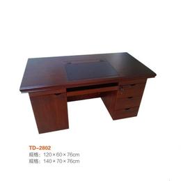 江西 实木办公桌 电脑桌 厂家直销缩略图