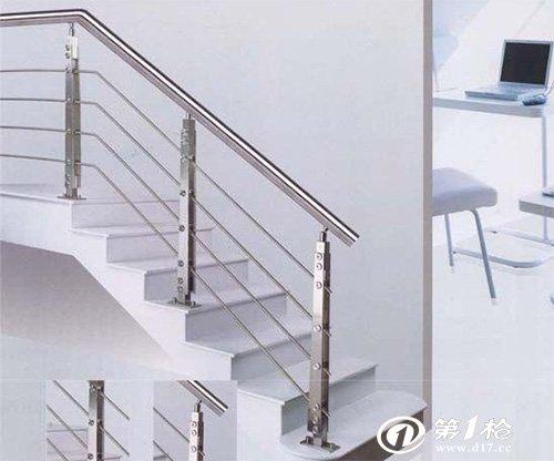 高分子楼梯扶手