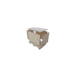 供应上海折叠木箱拆卸式木箱生产厂家上海免熏蒸箱