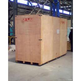 松江木箱包装公司生产厂家松江木托盘木栈板木铲板厂