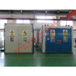 南京苏试广博实验室专业测试恒定湿热试验机构经CNAS认证平安国际充值