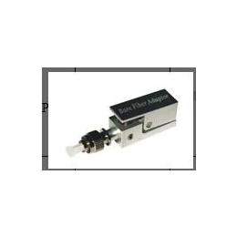 FC裸光纤适配器  方形适配器-科海