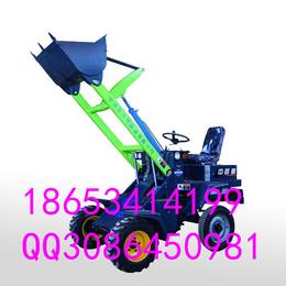 怀化无噪音电动装载机价格总代理制造商热卖