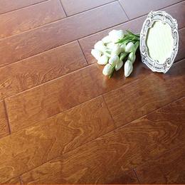 多层实木复合地暖木地板 15mm厂家直销 春色撩人