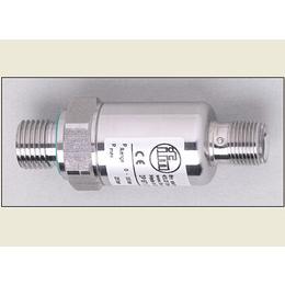 原装正品德国易福门压力传感器pt-3550pt-3552