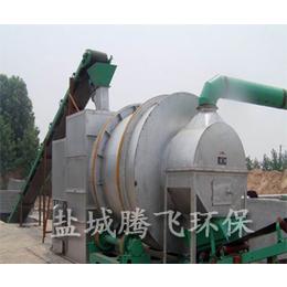 河北热销工业用专业黄沙烘干设备