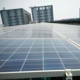 家用太阳能发电系统整套