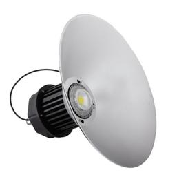 优质供应LED工矿照明60W工厂工地高棚车间室内照明灯