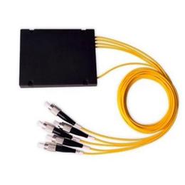 分光器1分4电信级FC UPC光纤分路器