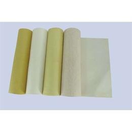 PTFE特氟龙涂层针刺毡除尘袋