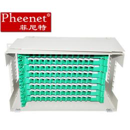 48口光纤配线架特性参数与选择