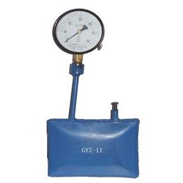YZ型煤矿专用油压枕