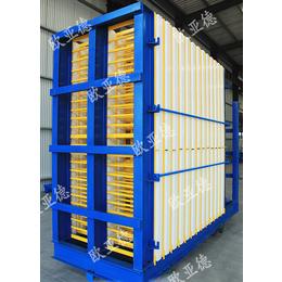 墙板机厂家直销轻质墙板设备及其配件