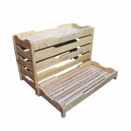 江西 拆装式实木单人叠叠床