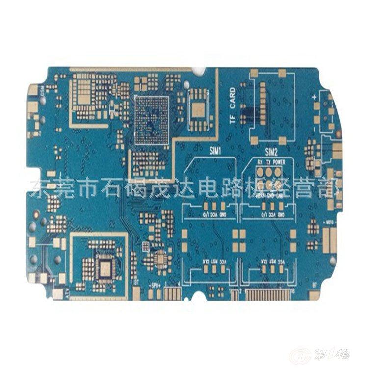 厂家直销 八层手机主板 多层pcb板 电路板 来样或图 可加工定做
