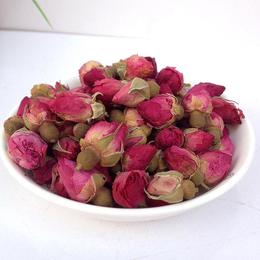 纯天然野生中药材 玫瑰花茶 玫瑰花蕾缩略图
