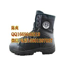 特警帆布作训靴 99特警帆布鞋 特警作训靴