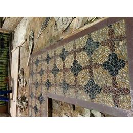 手劈鹅卵石、景德镇市申达陶瓷厂 、锡林郭勒盟鹅卵石