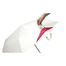 厂家直销超轻 手提袋雨伞,三折雨伞