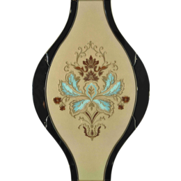 莫尼卡SKY-1001刺绣镶嵌硬包背景墙