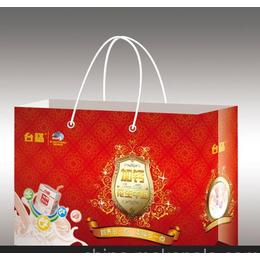 京津冀包送货的印刷厂专业承印精美手提袋