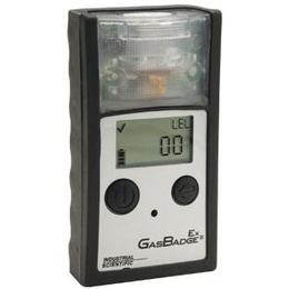 供应Indsci   GasBadgeEX可燃性气体分析仪器