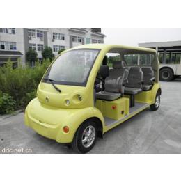 多功能系列豪华电动观光车 实用型旅游观光车