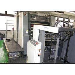二手印刷qy8千亿国际,小森GS226双色印刷机