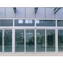 太原磨砂玻璃门,太原磨砂玻璃门专业安装,诚信门窗(优质商家)