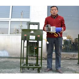 张合选开槽利器厂家(图)、水电开槽机支架、水电开槽机