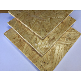 进口欧松板批发_进口欧松板规格-程佳欧松板厂家