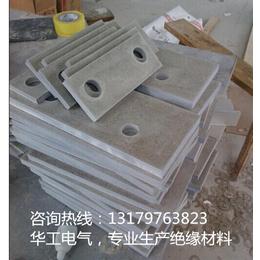 云母板异形件厂家生产直销 云母板加工件 HP-5云母板加工