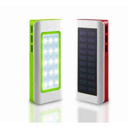 普通充电与太阳能充电哪个好用