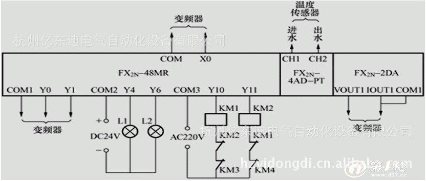台达plc 可编程控制器 plc 可编程控制器 变频器