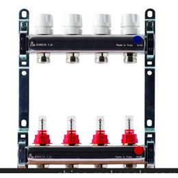 供应意大利安琪兄弟品牌  地暖原装进口分集水器