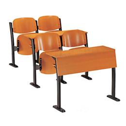 学生多媒体 教室连排椅 缩略图