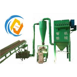 吉林智皓塑料磨粉机引进技术强化品牌
