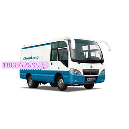 东风超龙7.5米厢式货车多少钱