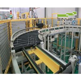 供应重卡轮胎自动化装配线设备 非标自动化设备