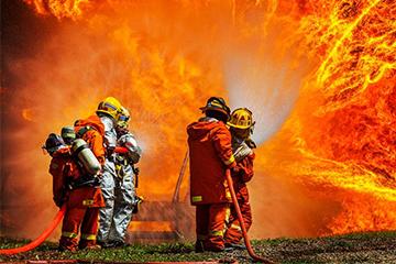 2017上海国际消防与应急产业展览会圆满闭幕