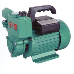 宁雨WZB型自吸泵 GP125空调泵