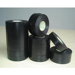 阻燃电工电气绝缘胶带  黑色电气胶带