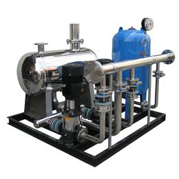 广一 二次供水设备 无负压供水设备原理 无塔供水设备缩略图