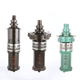 人民机电QY油浸式潜水电泵系列