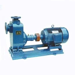 克洋水泵ZX自吸泵 江西水泵批发