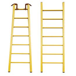 玻璃钢绝缘人字梯绝缘梯电工单梯直梯合梯关节梯伸缩梯