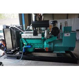 厂家供应潍柴200千瓦柴油发电机组技术参数报价