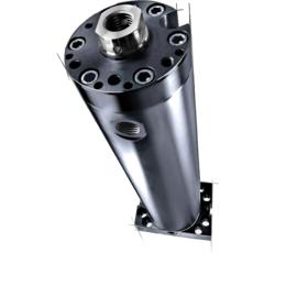 全德国进口AHP MARKLE 品牌带有外部导向装置的液压缸