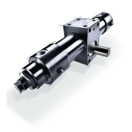 产品齐全全德国进口AHP MARKLE 品牌螺旋驱动装置