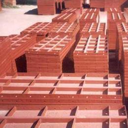 P6015钢模板    建友建筑
